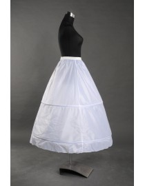 Wedding dresses petticoat/underskirt WP-003