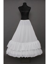 Wedding dresses petticoat/underskirt WP-005