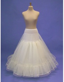 Wedding dresses petticoat/underskirt WP-006